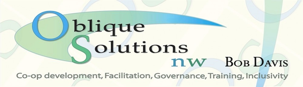 Oblique Solutions nw